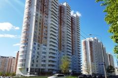 Большая Очаковская улица, 1 Фото 1