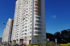 Большая Очаковская улица, 1 Фото 5