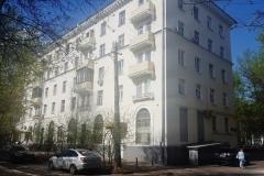 Большая Очаковская улица, 11 фото1