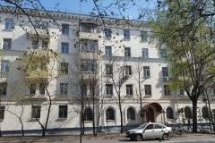 Большая Очаковская улица, 11