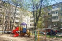 Большая Очаковская улица, 14 фото 4