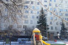 Большая Очаковская улица, дом 15 Фото 03