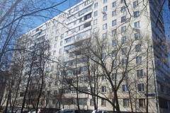 Большая Очаковская улица, дом 15 Фото 01