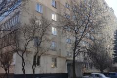 Большая Очаковская улица, дом 15 Фото 02