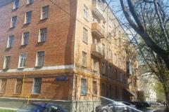 Большая Очаковская улица, 16 фото 11