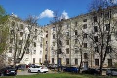 Большая Очаковская улица, 20 фото 3