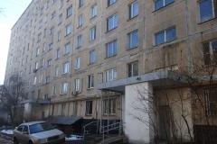 Большая Очаковская улица дом 21, Фото 02