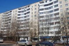 Большая Очаковская улица дом 21, Фото 04