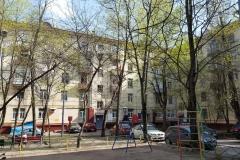 Большая Очаковская улица, 22 фото 2