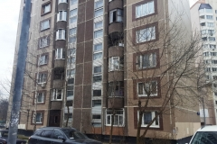 Большая Очаковская улица, 24 Фото 03