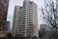 Большая Очаковская улица, 26 Фото 01