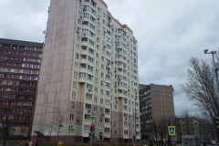 Большая Очаковская улица, 26 Фото 02