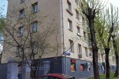 Большая Очаковская улица, 27 фото 3