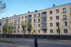 Большая Очаковская улица, 27