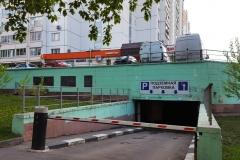 Большая Очаковская улица, 28 Фото 3