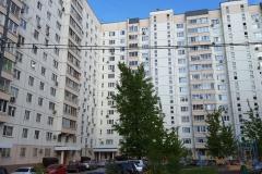 Большая Очаковская улица, 28 Фото 6