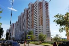 Большая Очаковская улица, 3 Фото 3