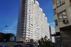 Большая Очаковская улица, 3 Фото 4