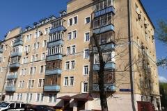 Большая Очаковская улица, 30 Фото 3