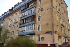 Большая Очаковская улица, 30