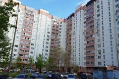 Большая Очаковская улица, 32 Фото 1