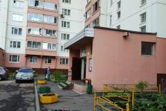 Большая Очаковская улица, 32 Фото 2