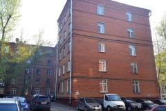 Большая Очаковская улица, 33 Фото 1