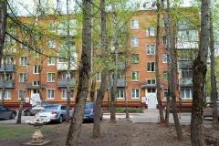 Большая Очаковская улица, 34 Фото 1