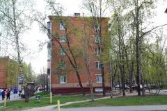 Большая Очаковская улица, 34 Фото 2
