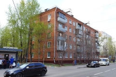 Большая Очаковская улица, 34 Фото 4