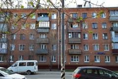 Большая Очаковская улица, 34