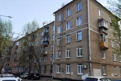 Большая Очаковская улица, 36 Фото 3