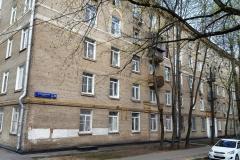 Большая Очаковская улица, 36 Фото 4