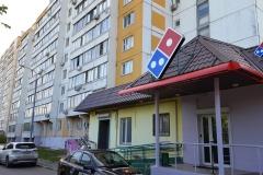 Большая Очаковская улица, 40 Фото 2