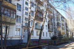 Большая Очаковская улица дом 43, Фото 01