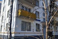 Большая Очаковская улица дом 43, Фото 02