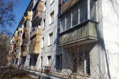 Большая Очаковская улица дом 43, Фото 03