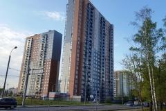 Большая Очаковская улица, 44