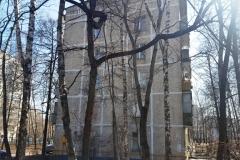 Большая Очаковская улица дом 45к1, Фото 01