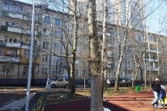 Большая Очаковская улица дом 45к1, Фото 04