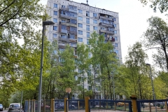 Большая Очаковская улица, 45к2 Фото 4