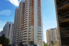 Большая Очаковская улица, 5 Фото 3