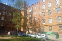 Большая Очаковская улица, 9 фото 03