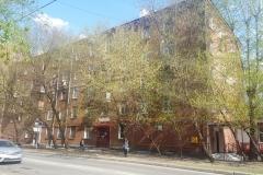 Большая Очаковская улица, 9