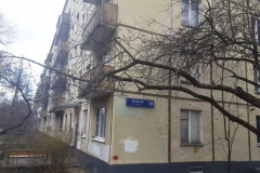 Веерная улица, 10 Фото 02