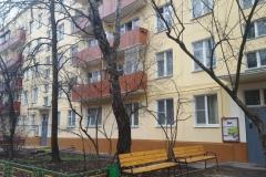 Веерная улица, 12к2 Фото 01