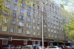 Веерная улица, 3к2 Фото 2