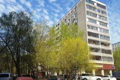 Веерная улица, 3к4