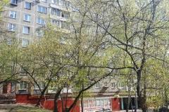 Веерная улица, 3к5 Фото 1