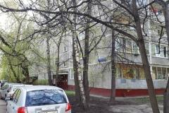 Веерная улица, 3к6 Фото 4